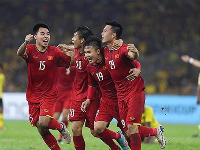 Thầy Park giăng bẫy chờ Thái Lan: Mỹ Đình – tử địa của các đội tuyển Đông Nam Á