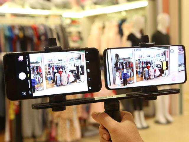 Cùng khám phá khả năng quay video chống rung cực kì ấn tượng từ OPPO Reno2!