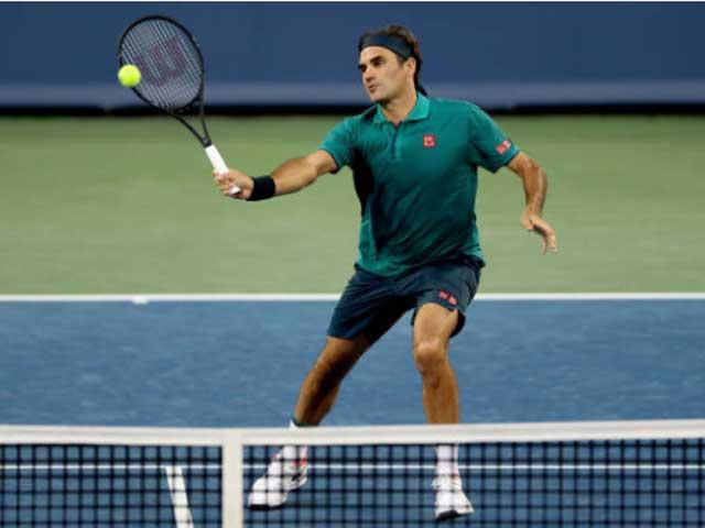 Cập nhật Basel Open ngày 1: Federer đụng bại tướng, mơ lần thứ 10 vô địch