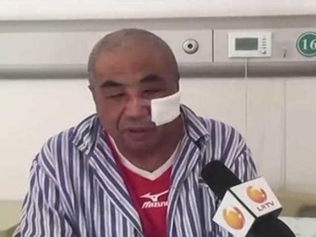 Gãi vết muỗi cắn, người đàn ông bị nhiễm trùng huyết suýt chết