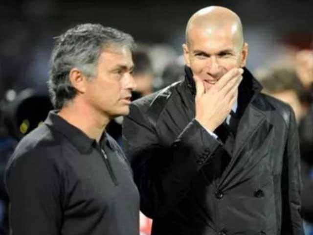 Tin HOT bóng đá tối 22/10: Zidane thấy phiền vì sự xuất hiện của Mourinho