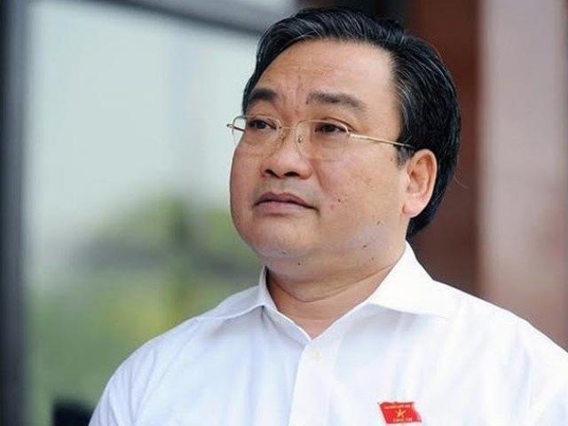 Bí thư Hà Nội thừa nhận thành phố phản ứng chậm sau sự cố nước Sông Đà