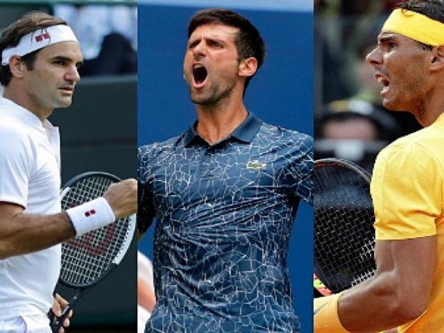 Ngỡ ngàng Nadal làm hiệu trưởng: Lấy Federer - Djokovic làm hình mẫu dạy trẻ