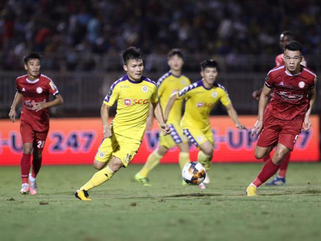 """Hà Nội FC đi """"săn"""" danh hiệu còn thiếu duy nhất ở Cúp Quốc gia"""