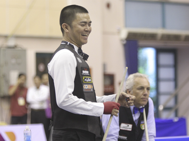 Billiards World Cup: National Prayer Defeated