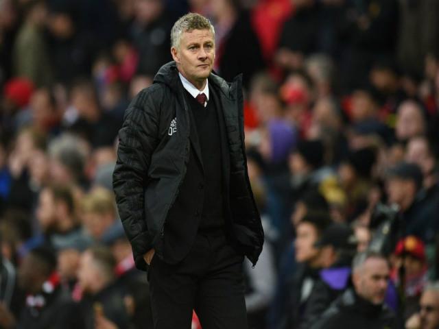 MU khốn khổ: Solskjaer bết bát hơn Mourinho, bao giờ bị sa thải?