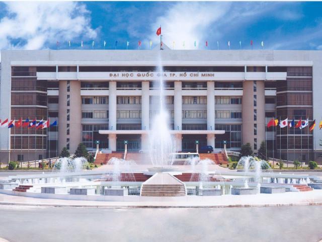 Hai đại học Việt Nam lọt top 1.500 trường đại học nghiên cứu hàng đầu thế giới