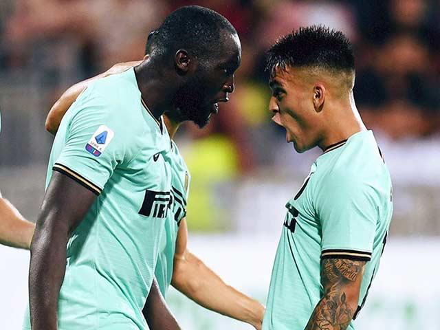 Trực tiếp bóng đá Inter Milan - Parma: Phút bù giờ nghẹt thở (Hết giờ)
