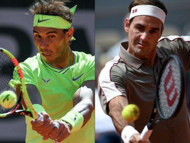 Tennis 24/7: Nadal quyết đấu Federer ở Olympic, Sharapova bị đồn hẹn hò đàn anh