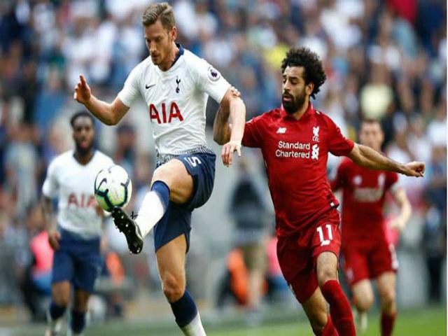 Trực tiếp bóng đá Liverpool - Tottenham: Salah trở lại, Son đá chính