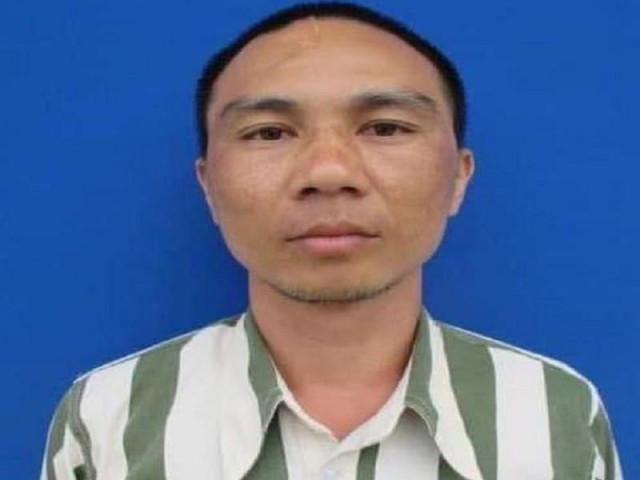 NÓNG: Phạm nhân thụ án giết người trốn khỏi trại giam Bộ Công an