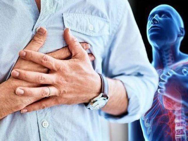 Muốn phòng tránh viêm cơ tim nhất định phải biết những điều này