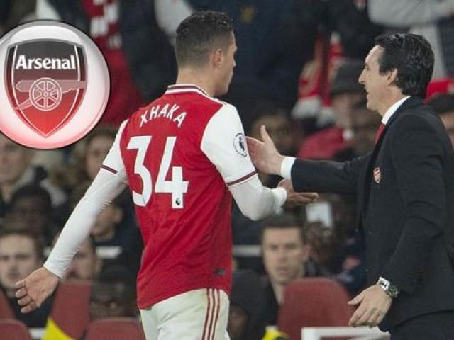 Đội trưởng Arsenal cúi mặt xin lỗi vì chửi fan, liệu có được tha thứ?
