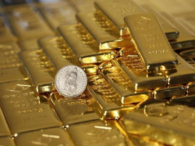 Giá vàng hôm nay 2/11: Mỹ - Trung đồng thuận, thị trường vàng bình yên
