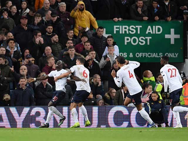"""Liverpool """"Vua ngược dòng"""" số 1 Premier League: Sẵn sàng đại chiến Man City"""