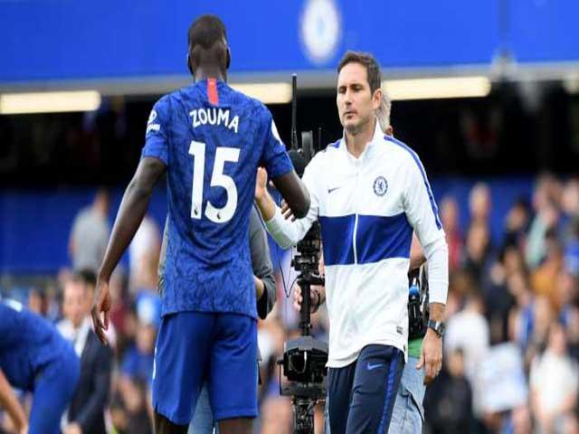 Tin HOT bóng đá tối 3/11: Lampard cân bằng kỷ lục 30 năm của Chelsea