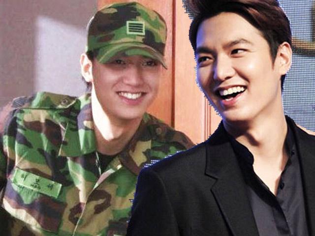 """Sau xuất ngũ, tài sản """"khủng"""" của Lee Min Ho vẫn khó có sao nào sánh kịp"""