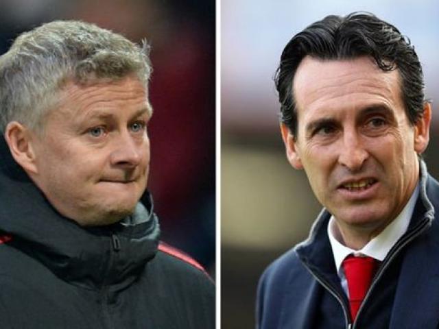 """Cú sốc: MU và Arsenal cùng """"trảm tướng"""" ngay tháng 11?"""