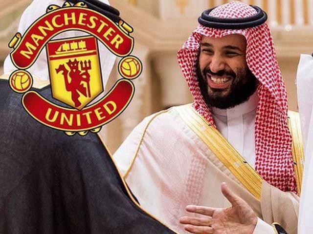 MU bị đồn sắp về tay Thái tử Ả-rập giá 4 tỷ bảng, sếp lớn lộ bí mật ngã ngửa