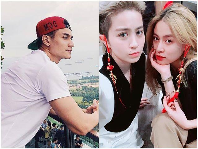 """Lộ ảnh Hoàng Thuỳ Linh hẹn hò """"người yêu đồng giới"""", Vĩnh Thụy liền phản ứng """"lạ"""""""