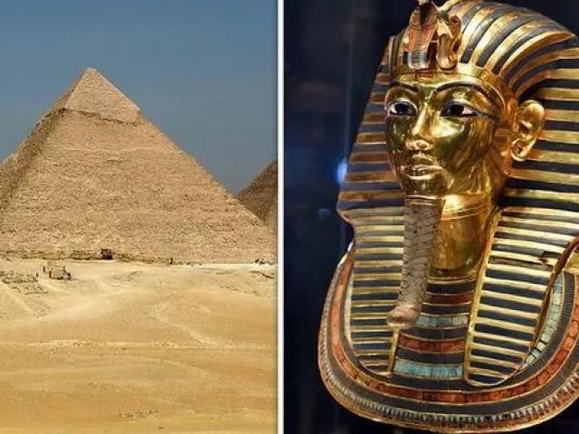Xét nghiệm ADN xác ướp hoàng đế Ai Cập trẻ nhất, phát hiện sốc nguyên nhân cái chết