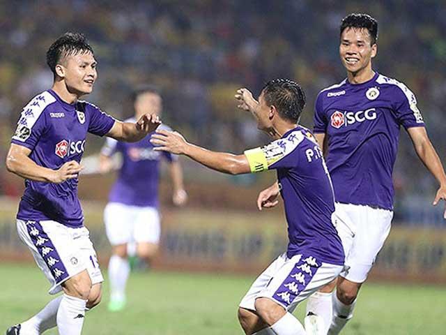 CLB Hà Nội bất ngờ có cơ hội đấu Real, Liverpool ở FIFA Club World Cup
