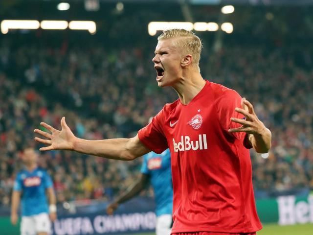Trò cũ Solskjaer 7 bàn 4 trận cúp C1: Kỷ lục Messi, Ronaldo chưa làm được