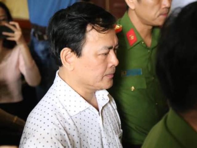 Bác kháng cáo, tuyên y án 18 tháng tù đối với Nguyễn Hữu Linh vì tội dâm ô
