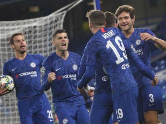 """Chelsea sau """"trận cầu điên"""" 8 bàn Cúp C1: Số phận khó lường, đi tiếp được không?"""