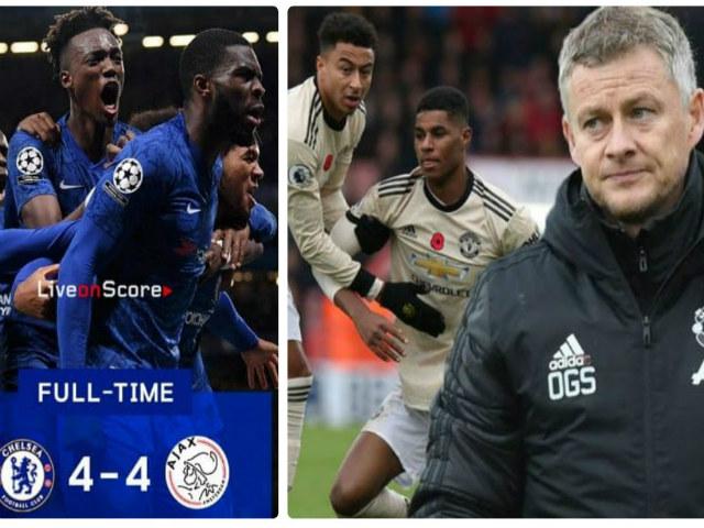 """Chelsea - Lampard đá toàn trận cầu """"điên rồ"""": MU - Solskjaer mơ chẳng được"""