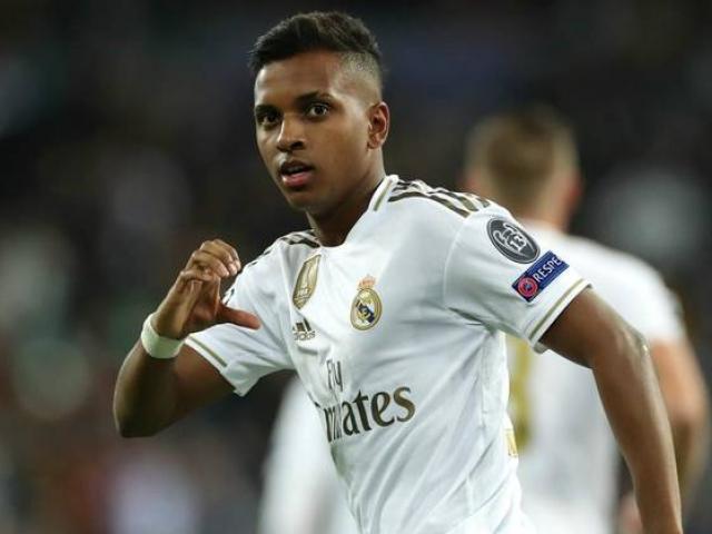 """Tin HOT bóng đá tối 8/11: Liverpool vồ hụt """"Ronaldo mới"""" gây sốc cúp C1"""