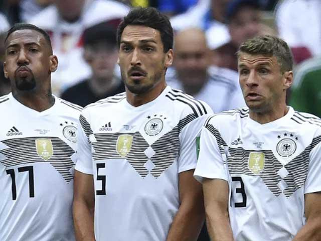 ĐT Đức ra tuyên bố gây xôn xao: Có thể không đá World Cup 2022?