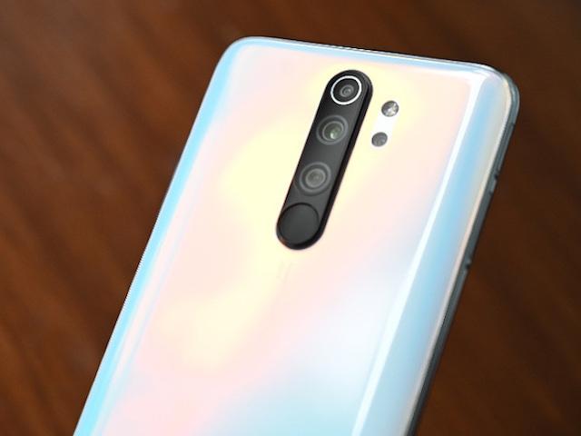 Đánh giá Xiaomi Redmi Note 8 Pro: Thiết kế đẹp, pin khỏe, camera 64MP