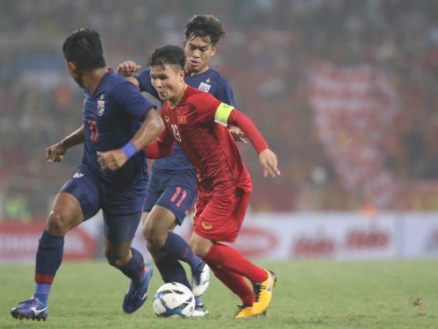 Thái Lan chốt 24 hảo thủ đấu U22 Việt Nam SEA Games: SAO nào nguy hiểm nhất