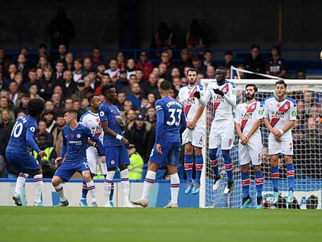 Video highlight trận Chelsea – Crystal Palace: Mở khóa bế tắc, kết thúc viên mãn