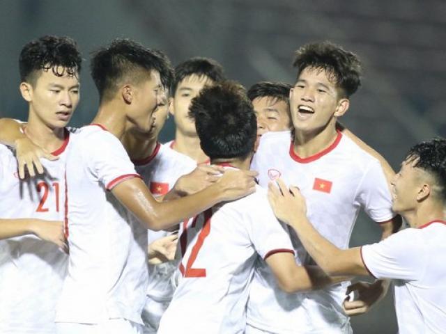 Trực tiếp bóng đá U19 Việt Nam - U19 Nhật Bản: Mục tiêu đua tranh nhóm nhì bảng