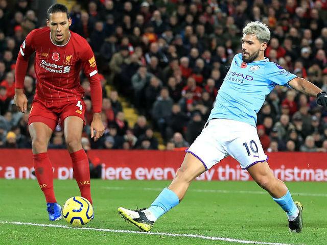 """Video highlight trận Liverpool - Man City: Siêu phẩm mở màn, 51 phút """"hủy diệt"""" đại chiến"""