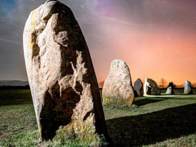Những địa điểm đẹp nhưng bí ẩn nhất nước Anh