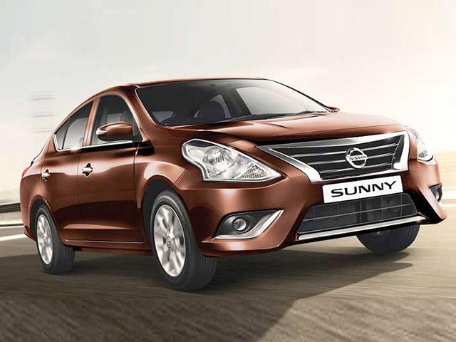 Bảng giá xe Nissan Sunny mới nhất với quà tặng đi kèm ưu đãi tiền mặt 20 triệu đồng