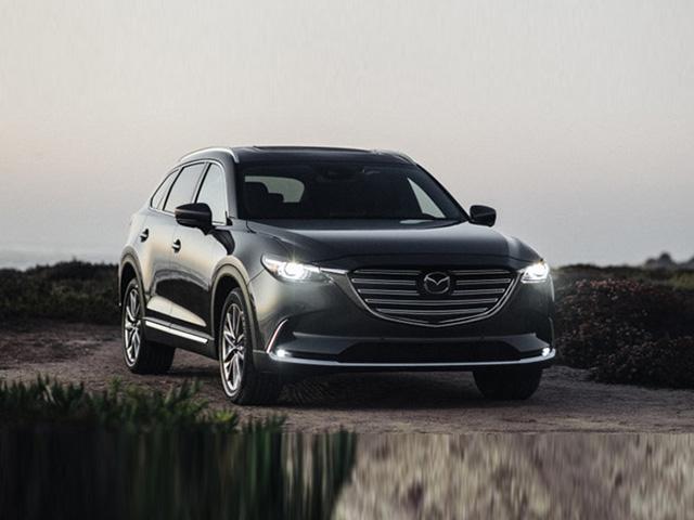 Mazda CX-9 2020 ra mắt tại Mỹ, thêm nhiều tính năng và tinh chỉnh ngoại hình