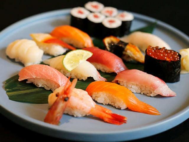 Sushi: Ngon, bổ nhưng... độc, biết mà tránh kẻo rước họa vào thân