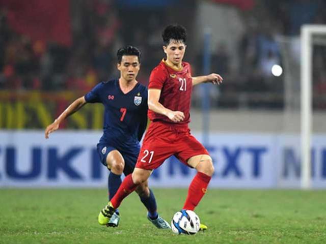 U22 Việt Nam tranh vàng SEA Games: SAO nào thay Đình Trọng đấu Thái Lan?