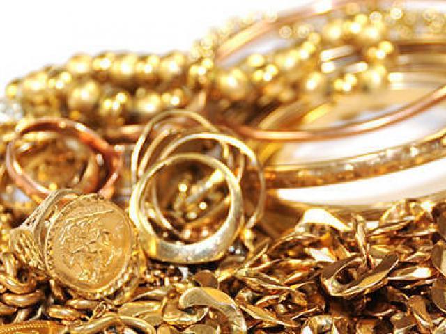Giá vàng hôm nay 19/11: Đón nhiều tin tốt, vàng đồng loạt tăng