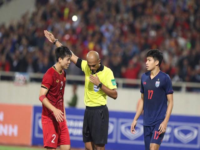 Kịch bản nghẹt thở ĐT Việt Nam vòng loại World Cup: Cần mấy điểm để đi tiếp?