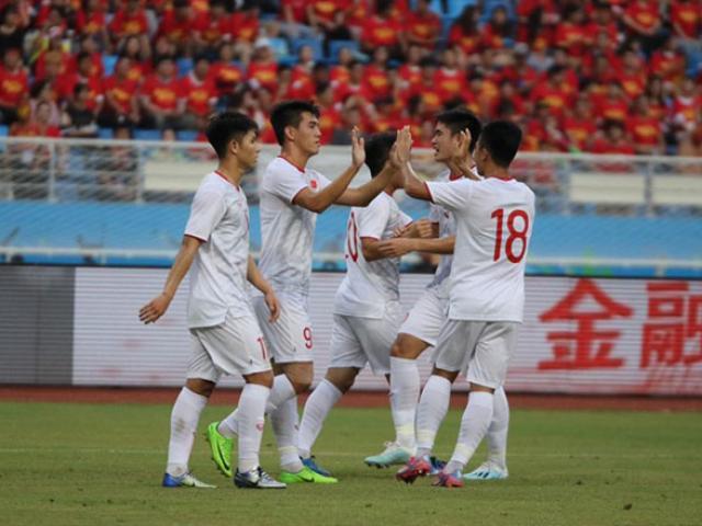 U22 Việt Nam mơ HCV SEA Games: Thầy Park ấp ủ chơi tấn công