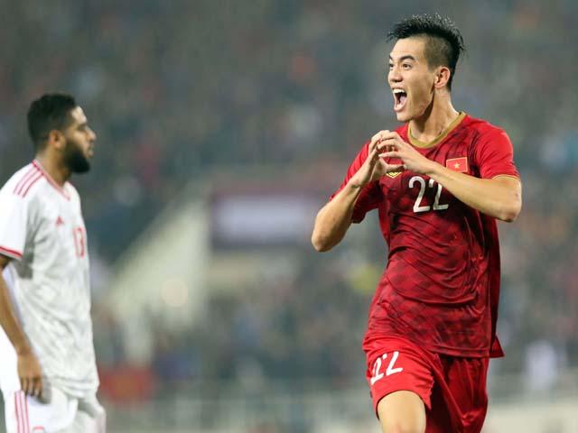"""Tiến Linh cùng U22 Việt Nam """"săn"""" HCV SEA Games: Đối thủ nào đáng ngại nhất?"""