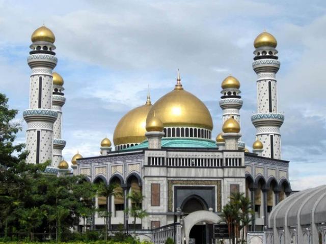 Đất nước Brunei giàu cỡ nào và những sự thật 'gây choáng'