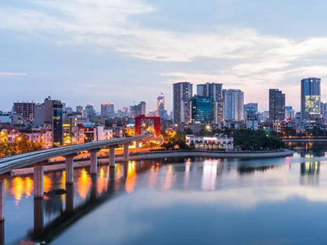 Báo Tây gợi ý 5 thành phố ở miền Bắc Việt Nam bạn nhất định nên đến một lần trong đời