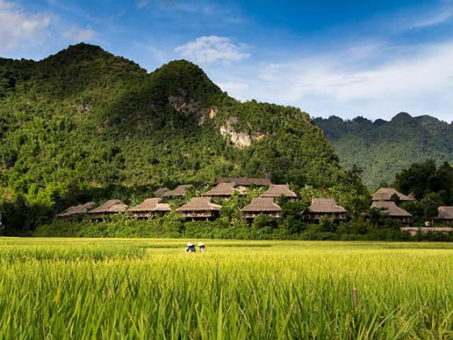 Du khách tây chia sẻ những địa điểm du lịch sinh thái tuyệt nhất Việt Nam