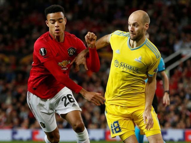 """MU, Arsenal đấu lượt 5 cúp châu Âu: """"Quỷ đỏ"""" nhàn hạ, """"Pháo thủ"""" lo lắng"""